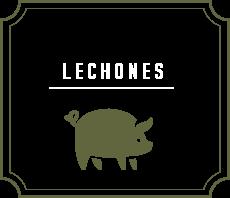 Logo lechones