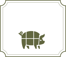 Logo despiece de cochinillos